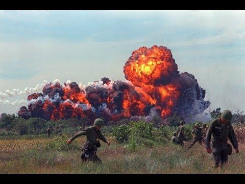 Vietnamkrieg - 30 Jahre Mord, Vergewaltigung und Krieg - Dokumentation