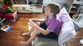 Video Games and Children - Boys Town Center for Behavioral Health