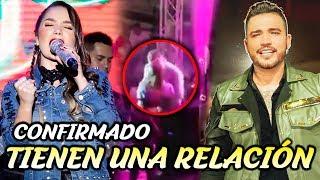 Exclusivo: Paola Jara Y Jessi Uribe Se Besan En Medio De Un Concierto