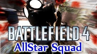 BANNED FOR BEING SOBER! Battlefield 4 Flood Zone Banned By Admin (BF4 The AllStar Squad Live Comm)