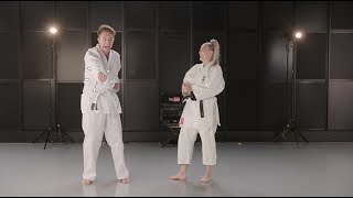Download lagu Karate with Anne Marie