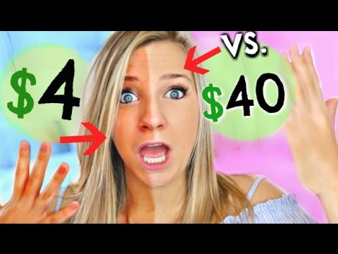 Cheap VS Expensive Self Tanner!