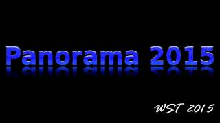 Phenomenal - Tunes for Panorama & Carnival 2015