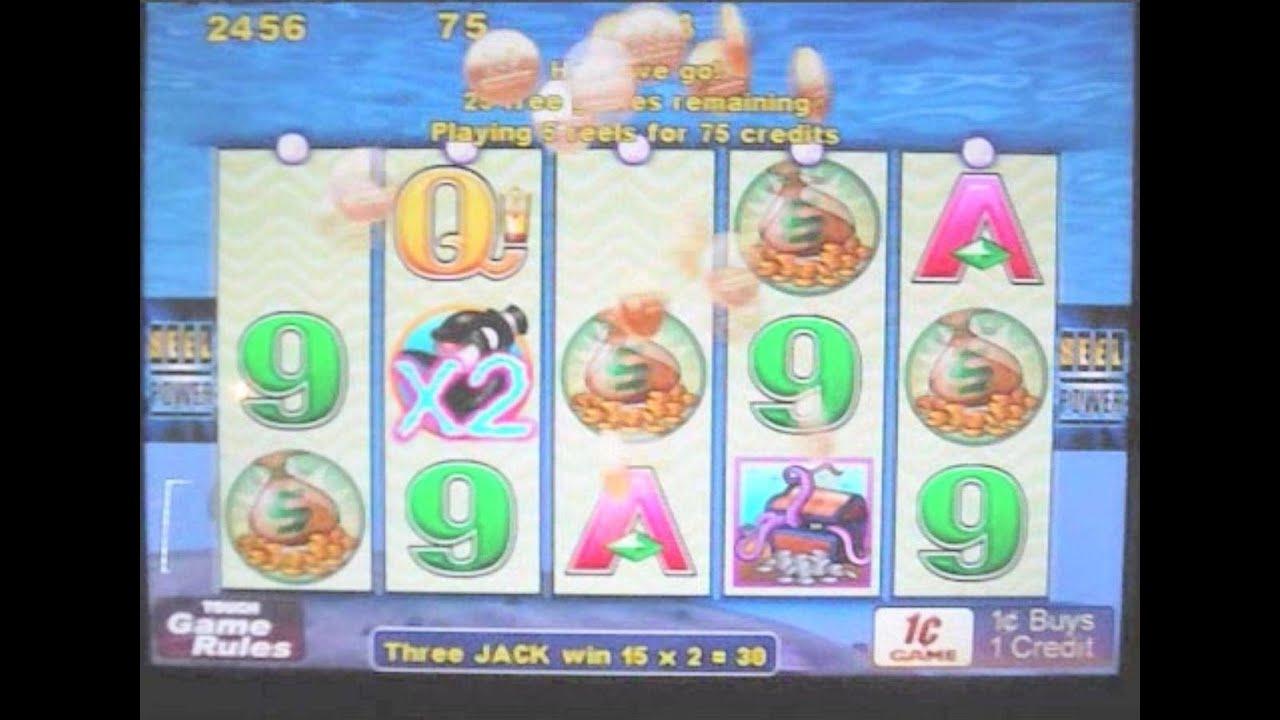 San manuel free slots