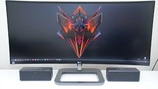 "LG 34"" UltraWide Curved Monitor Review (34UC87-C)"
