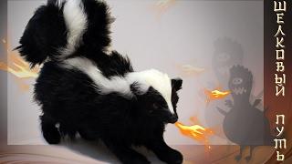 Реалистичная игрушка животного из Китая.
