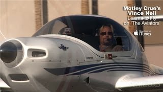 Motley Crue's Vince Neil on The Aviators (Ep. 3.13 Teaser)