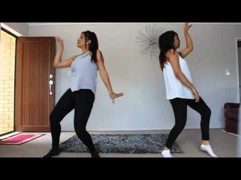 Shayal & Tanisha - Phatte Tak Nachna Short Dance Video