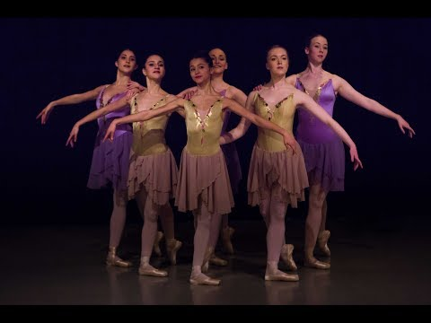 Rambert School: La Campanella by Jenna Lee