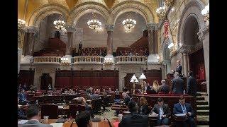2018 Fort Drum Day at New York State Senate