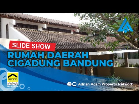 Rumah Dijual daerah Cigadung Cikutra Bandung Utara