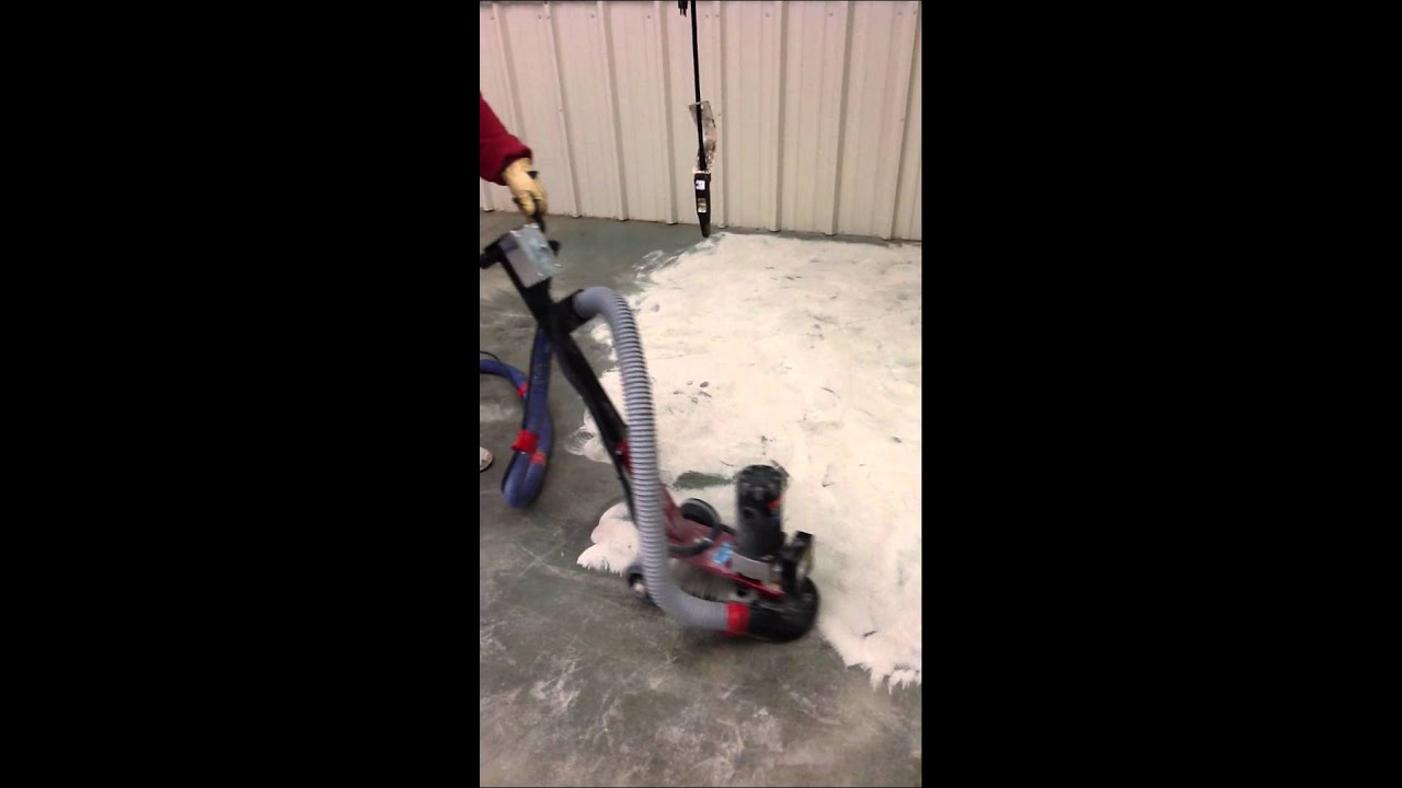Milford 495 Rental Center - Concrete Grinders, Scarifiers