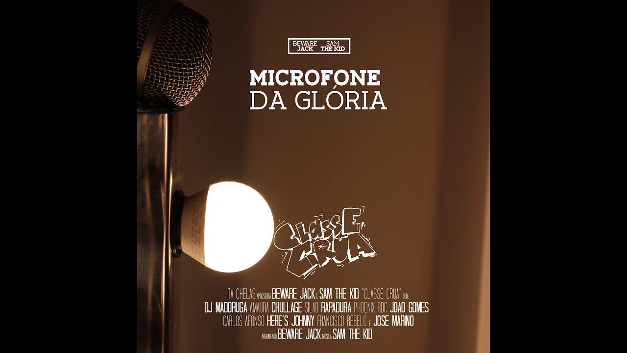 b6a354ce CLASSE CRUA - MICROFONE DA GLÓRIA - YouTube