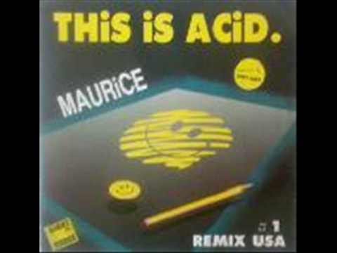 Classic acid house music youtube for What is acid house music
