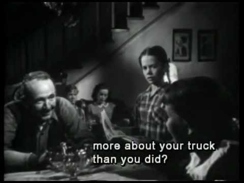 GREEN PROMISE (1949) - Full Movie - Captioned