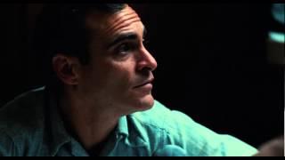 The Master | Processing Scene [HD]