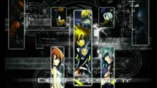 kingdom hearts ii ost cd 2 track 32 darkness of the unknown