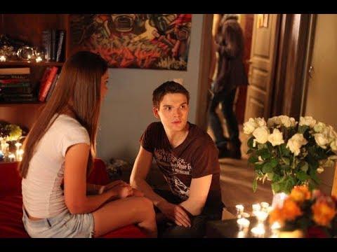 Даша и Андрей- Всё решено (Закрытая Школа)