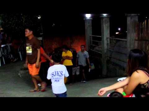 Consolacion Cebu Fiesta Celebration October 29 2015