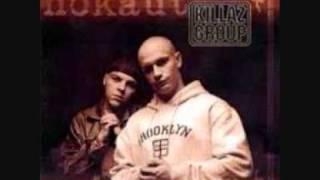 Killaz Group - Jestem Szejkiem (instrumental)