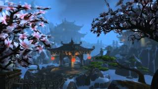 ✩ World of Warcraft - Die Neuen Panda Gebiete
