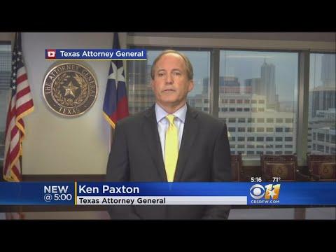 Texas Sues San Antonio Police Chief For Violating Sanctuary Cities Law