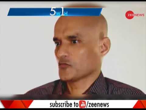 Kulbhushan Jadhav hearing: India accuses Pak of using ICJ for propaganda