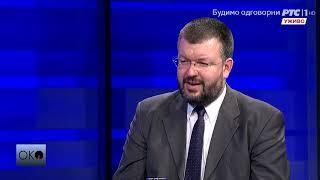 Akademik Muamer Zukorlić Gost U Emisiji OKO Na RTS