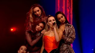 Little Mix Think About Us Live at Graham Norton Show with Interview.mp3
