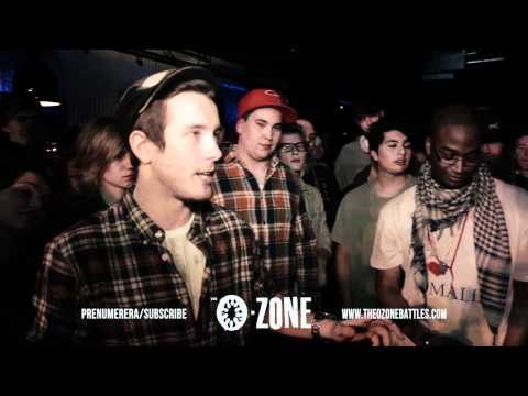 The O-Zone Battles: Dimorf Metrik vs RMK