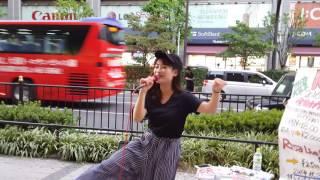 Risa 関西を中心に活動中、最大の歌唱力が武器。 ギターも最近練習して...