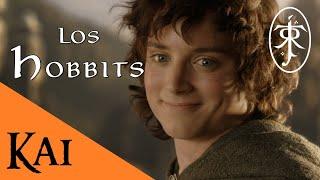 Los Hobbits de la Tierra Media