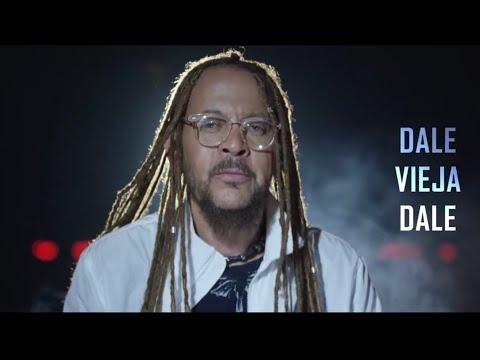 Toño Rosario - Dale vieja dale (Official Vídeo)