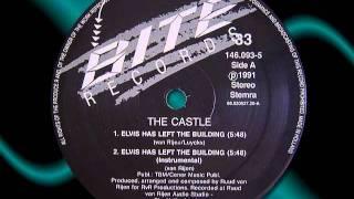 """THE CASTLE   """" Elvis Has Left The Building """" 1991"""