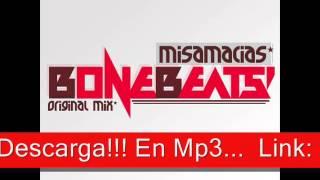 BoneBeats - Misa Macias (Original Mix)