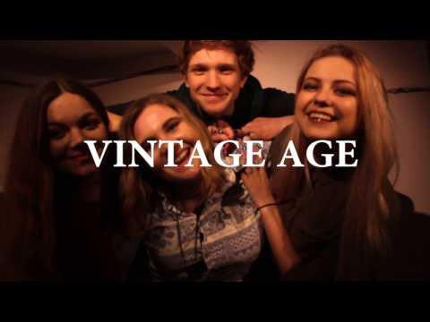 VINTAGE AGE   2017   Advert