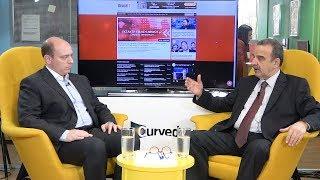 Ο Γιάννης Μαντζουράνης στο newsit.gr
