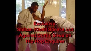 Guardian Angels Founder Curtis Sliwa Put On Blast (Part One) (www.hiphopenquirer.tv)