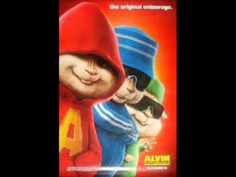 Alvin And The Chipmunks- Thuggish Ruggish Bone