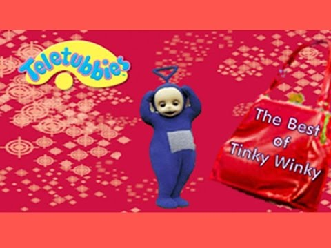 Teletubbies - The Best of Tinky Winky