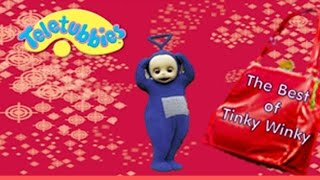 Video Teletubbies - The Best of Tinky Winky download MP3, 3GP, MP4, WEBM, AVI, FLV November 2018