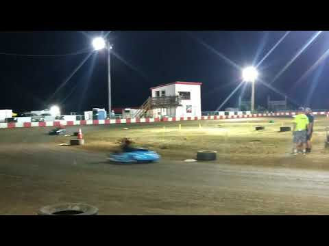 9.30.2017 - KC Raceway - Heavy Points - Feature