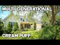 Multi-generational house for sale Danville KY, 2 miles to Centre College