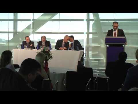 Providence Journal Launch: Panel 1