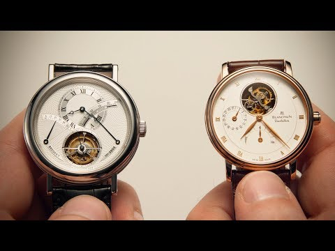 The Most Pointless Complication?   Watchfinder & Co.