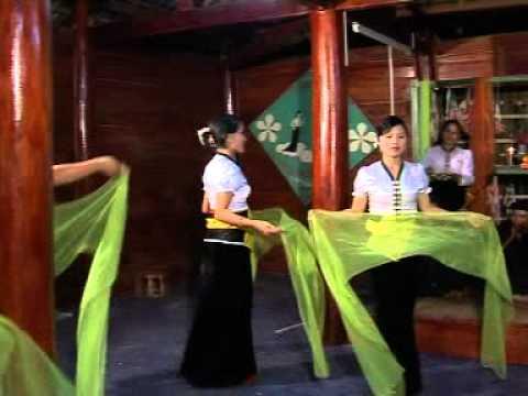 Múa Thái Tây Bắc
