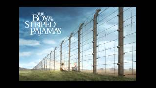 12 - Remembrance, Remembrance - James Horner - The Boy In The Striped Pyjamas