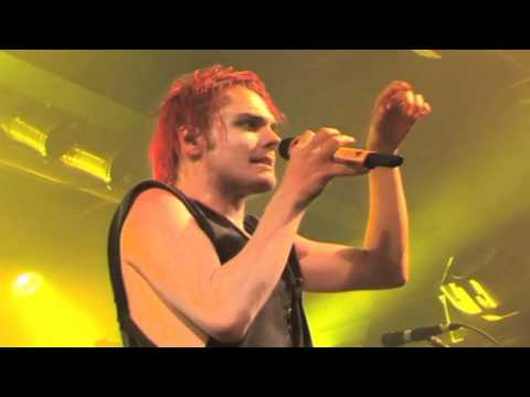 "My Chemical Romance: ""Teenagers"" (Live in München)"