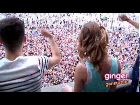 Violetta a Milano: Martina Stoessel si commuove!