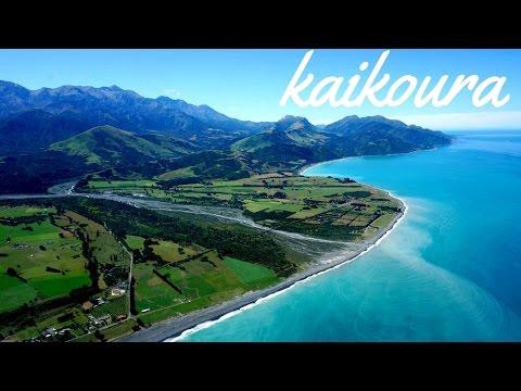 NEW ZEALAND TRAVEL 2017